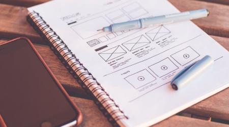 Design en concept